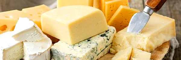 buffet de fromages pour tous les gouts
