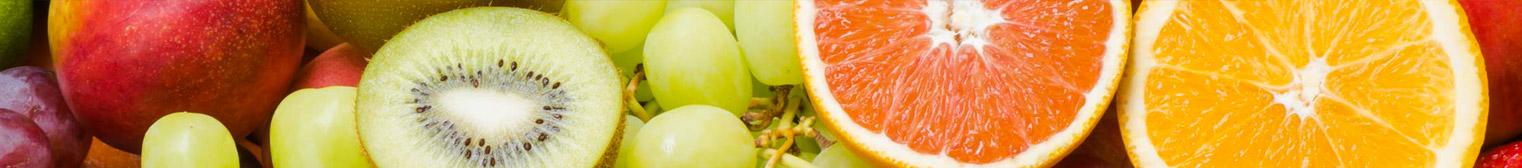 rafraîchissez vous avec des cocktails de fruits frais